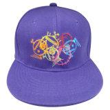 Cheap Fitted Baseball Cap with Custom Logo Gj1741