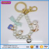 Wholesale Fashion Jewelry Keychain for Ladies Elegant Gift Promotion #31404