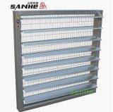 Chicken House Manual Open Type Ventilation Shutter Lover Window (SH-2)