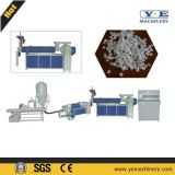 Wind Cooling Plastic Pelletizing Machine (SJ series)