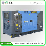 25kw Silent Diesel Generator Cummins Engine Silent Genset with ATS
