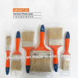 F-25 Plastic Handle Bristle Paint Brush