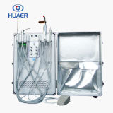 Model Material Type Fully Integrated Portable Dental Delivery Unit