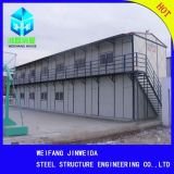Cheapest! ! ! Two-Storey Prefab House