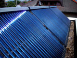 Heatpipe Solar Collector-FT-HP (FT-HP-58/1800)