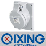 Cee Hot Selling Low Voltage Power Sockets (QX1272)