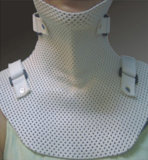 Neck Collar Precut Splint Thermoplastic Splint
