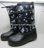 Camouflage Color EVA PVC Rain Boots (21ih1306)