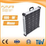 Futuresolar Folding 50W*2 Mono Solar Sun Panel High Efficiency