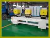 PVC UPVC Window Machine, Seamless Welding Machine for Color Plastic Profile / UPVC Door Window Machinery (WFHJ02-4500.3 A)