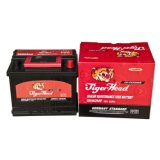 DIN62mf 12V62ah Long Duration Car Battery