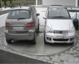 Rotating Car Parking Platform with CE Approval