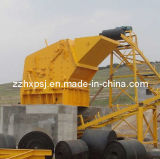 High Efficiency 10-300tph Coal Impact Crusher by China Company