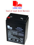 12V2.6ah/20hr Computer Sealed Lead-Acid UPS Battery