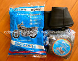 High Quality Motorcycle Butyl Rubber Inner Tube