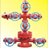 Water Injection Wellhead & X-Mas Tree