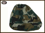 Camouflage Dustproof Shoe Cover for Protection