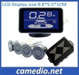 Full Color LCD Display Car Parking Radar Detector with Super Sensitivity