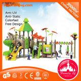 Multi Garden Team Exercise Equipment for Play