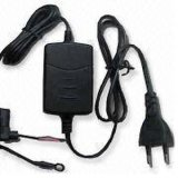 15V 0.7A Smart NiMH Battery Charger