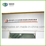 Screw Type Air Source Heat Pump Chiller