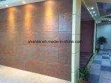 Hot Sale Grey Slate Stone Man-Made Ceramic Tile