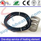 Spiral Heater Hot Runner Coil Heater Heating Element