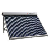 Project Solar Collector for Swimming Pool Heating (SFM25-58/1800)