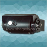 Waterproof CCD Backup Auto Tilt Camera with Super Wide 180° (CW-655)