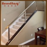 Elegant Design Stainless Steel Cable Railing for Staircase (SJ-S327)