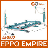 Er600 Tilted Platform Car Auto Body Alignment Bnech