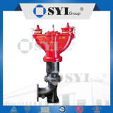 Type Used Awwa Fire Hydrant Valve Stand Pipe for Sale Prices (DN80)