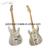 Jw-Fd005 Special Technology with Ash Body Finishing Guitar