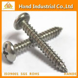 DIN7981 Cross Pan Head Metal Self Tapping Fasteners Screws