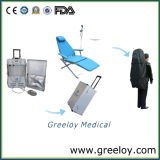 Moveable Portable Dental Unit Dental Equipment (GU-P 204)