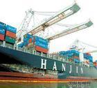 Forwarding Agent for Ocean Shipment