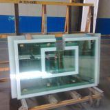 Toughened Silkscreen Printed Glass Basketball Board