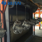 Cast Steel/Stainless Steel Free Ball Float Steam Trap (Thread)