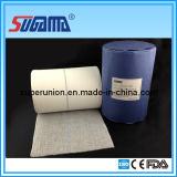"Surgical Cotton Gauze Roll 36""*100y-4ply"