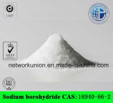Sodium Borohydride CAS: 16940-66-2 Sbh
