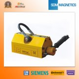 Magnetic lifter and magnetic assembly