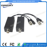CCTV Power Video Over Coax Balun for HD-Cvi/Tvi/Ahd (N601PV-HD)