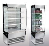 Commercial Supermarket Redbud-Open Chiller