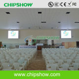 Chipshow P10 Full Color LED Display Screen for Outdoor