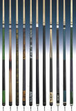 Pool Cue, Billiard Cue (JY-P007---JY--P018)