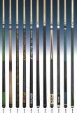 Pool Cue, Billiard Cue (JY-P007---JY--P018)