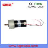 Electrical Brush Toy Motor