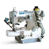 Cylinder Bed Interlock Sewing Machine with Thread Trimmer