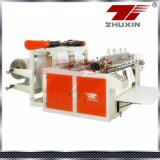 Heat-Sealing and Heat-Cutting Bag Making Machine (two lines) -DFR-300x2/DFR-400x2