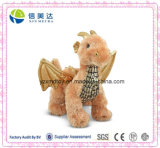 Luster Dragon Plush Stuffed Animal Toy for Child